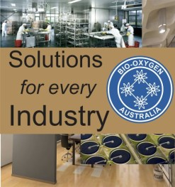bio oxygen solutions for every industry