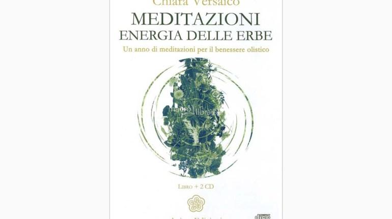 Meditazioni Energia delle Erbe