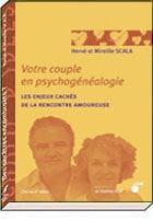 livre psychogenealogie