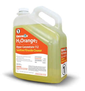H2Orange2 Hyper-Concentrate 112 Image