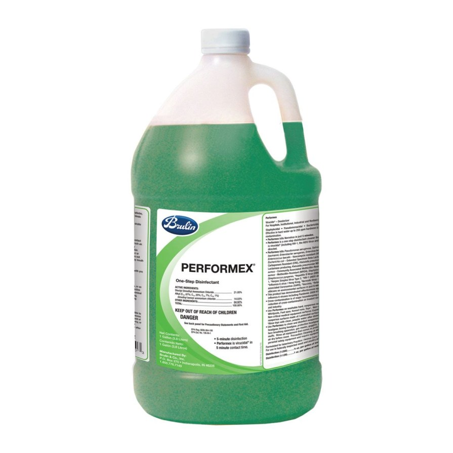 Performex One-Step Disinfectant Cleaner Image