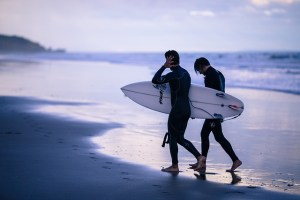 Biobased Wetsuits Present Opportunities and Challenges