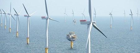 Petrobras e Equinor pretendem investir em energia eolica em alto mar