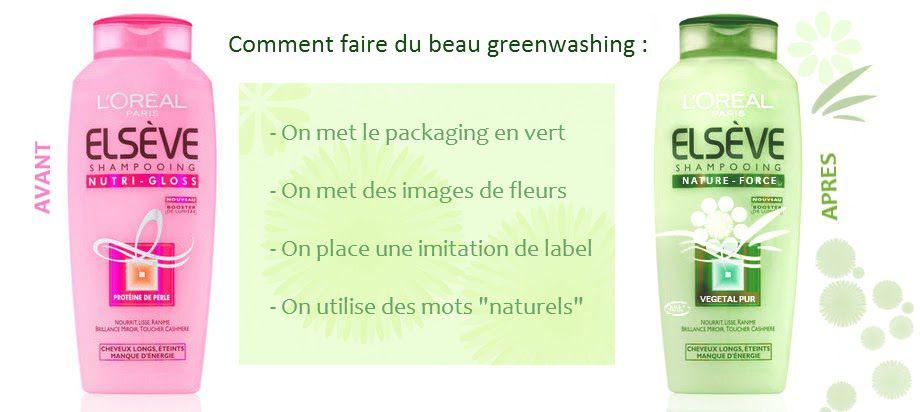 """Résultat de recherche d'images pour """"greenwashing cosmétiques"""""""