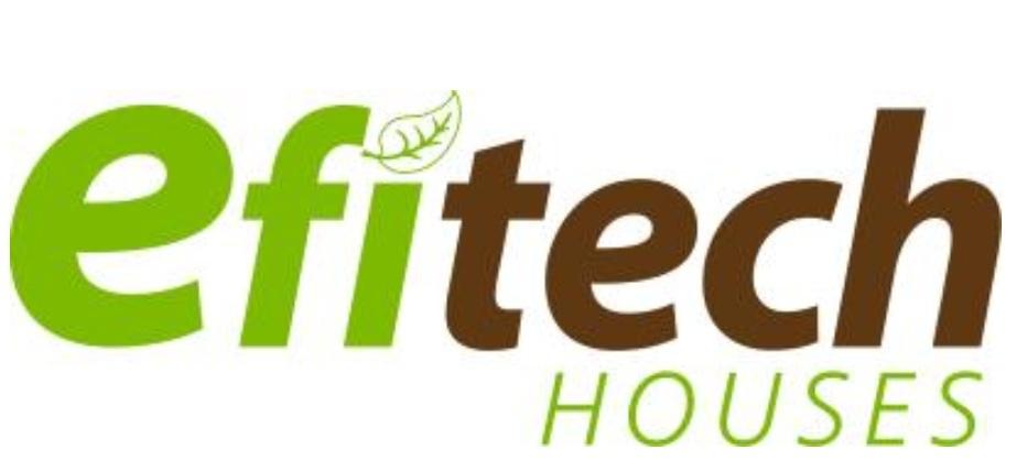 Efitech Houses