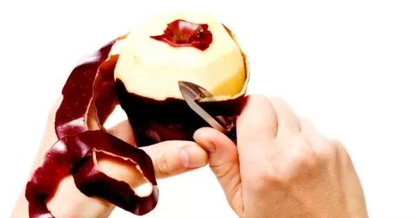 apple-peels