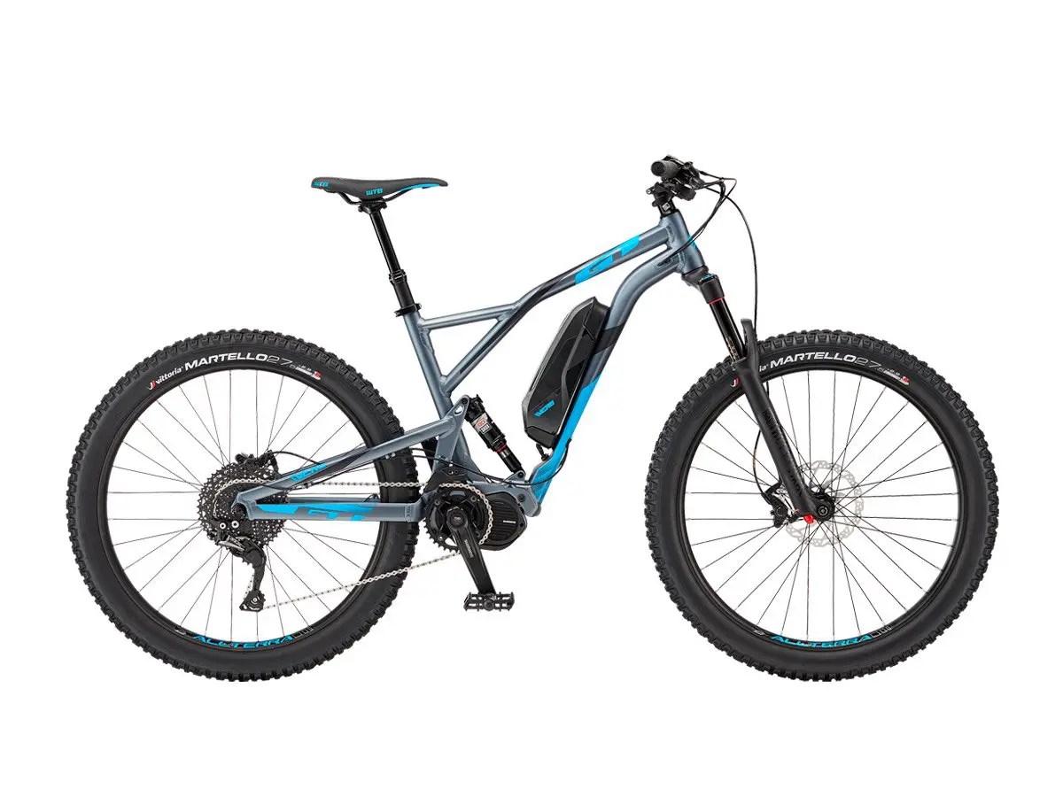 Gt E Verb Amp Bicicletas Electricas Biobike