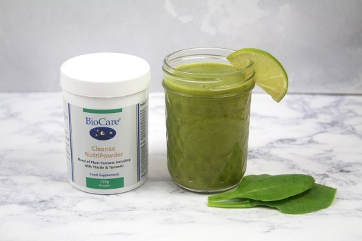 Need a detox? Try this Clean Green Smoothie