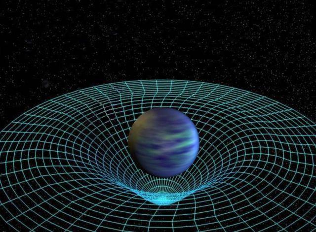 5 Enigmas del universo 2