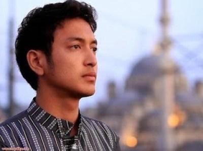 Biodata Dimas Anggara Profil Foto Pribadi Lengkap