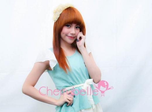 Kezia Chibi