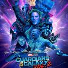 Pemeran dan Tokoh Karakter Film Guardians of the Galaxy 2