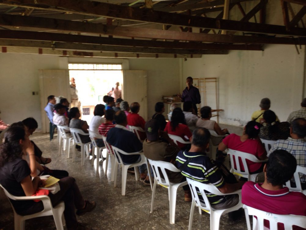 ECSAH río Melendez: Diseño e Implementación del Esquema de Compensación por Servicios Ambientales Hídricos del río Meléndez.  Convenio CVC-Patrimonio Natural