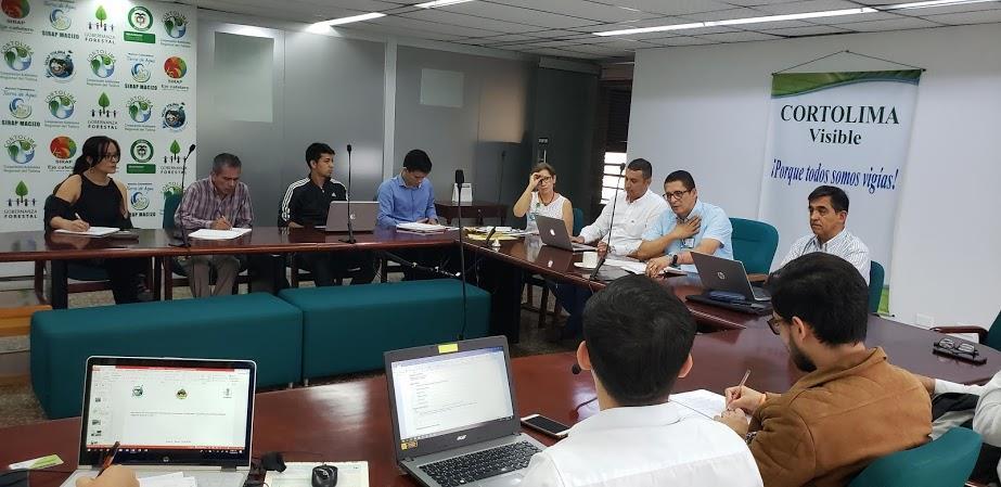 PNR Anaime-Chili: Instrumento financiero y mecanismo de compensación