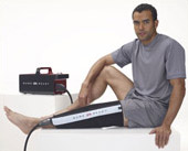 Game Ready® Adjustable Cold & Compression Therapy
