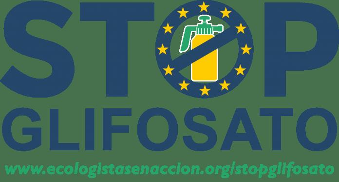 stopglifosato logo