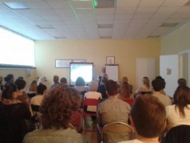 2 - Conferenza Vicenza giugno 2014