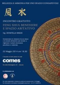 1 - Conferenze Comes 2014
