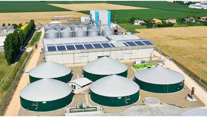 Italia apuesta al desarrollo del biogas con fuertes incentivos para las empresas del sector