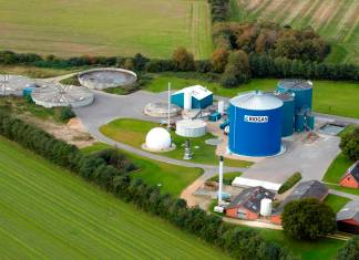 Inversión millonaria en Saladillo para la producción de bioenergía