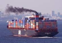 La industria del transporte marítimo se prepara para acordar el primer objetivo de reducción emisiones