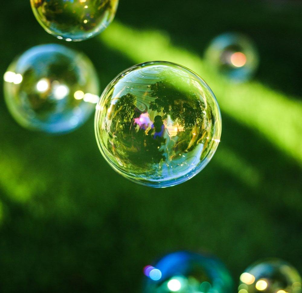 Los biosurfactantes y un futuro más que alentador
