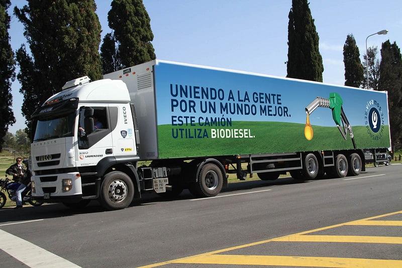 En defensa de los biocombustibles argentinos