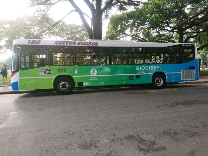 Crean una mesa de trabajo para promover el transporte sustentable