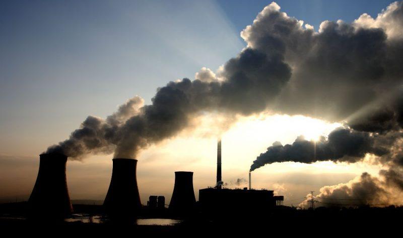 Ponen en duda las tecnologías de captura de carbono