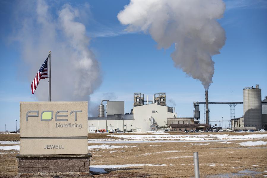 El mayor productor mundial de bioetanol obligado a encontrar un nuevo mercado