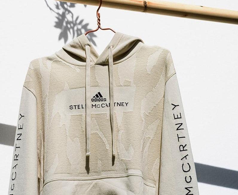 Adidas by Stella McCartney crea pendas reciclables y biodegradables