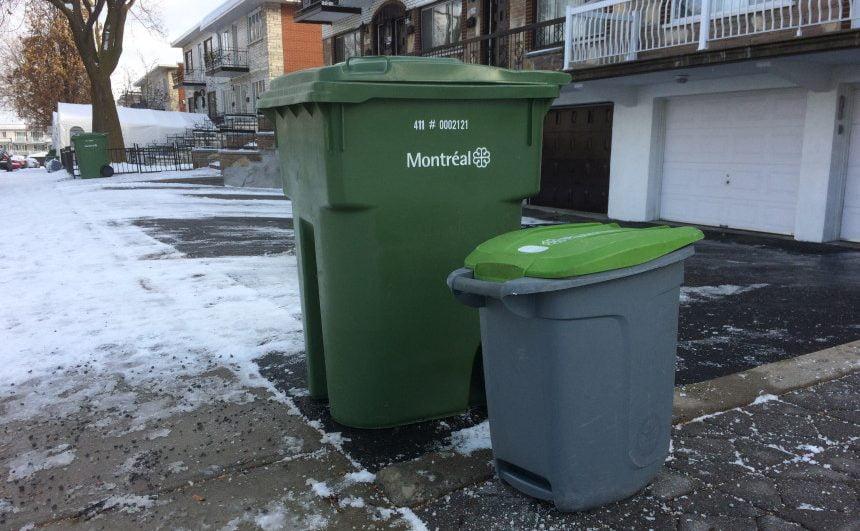 Montreal invierte U$S 126 millones en nuevo centros de tratamiento de residuos orgánicos