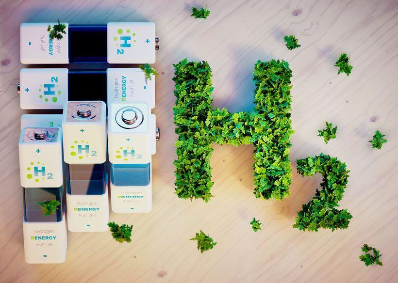 Australia: Consiguen financiamiento para construir una planta que convierte biogás en hidrógeno y grafito