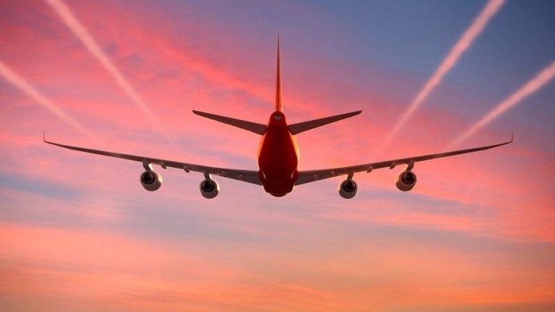 ¿El futuro de la aviación está en el aire?