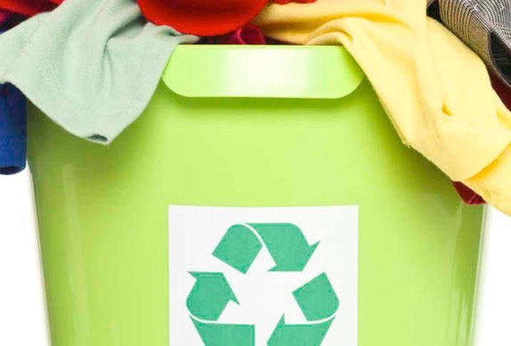 En una enzima comercial podría estar la clave para reciclar prendas de poliéster
