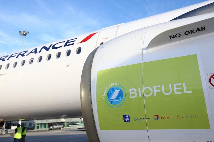 Preocupación en la industria europea de biodiesel por los planes de mandatos de biocombustibles en la aviación