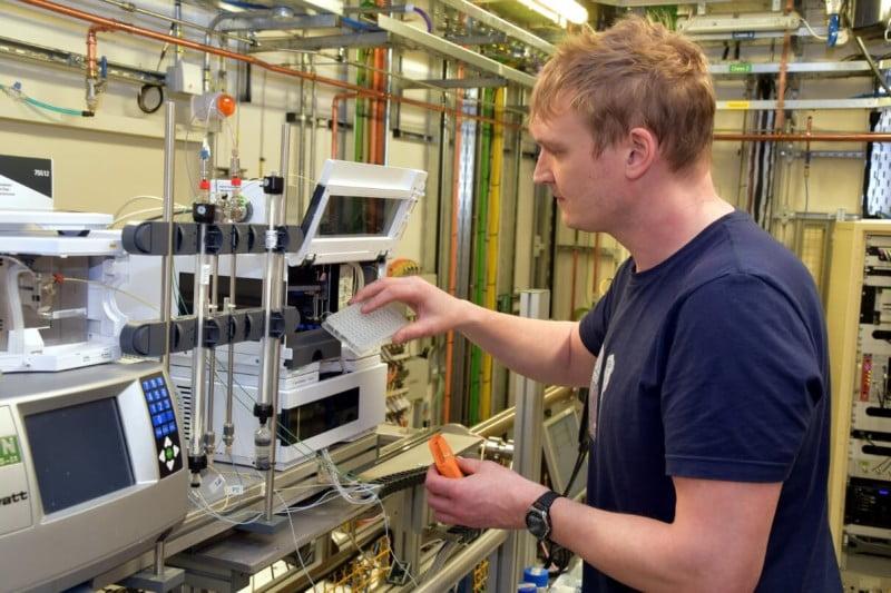 Avances en tencología de almacenamiento térmico a partir de nanoparticulas de lignina