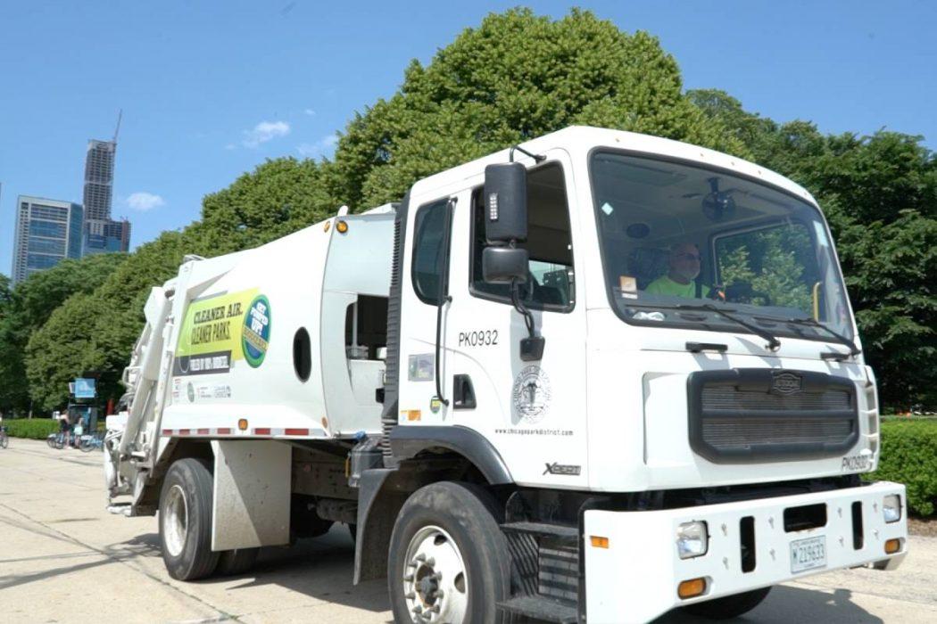 EEUU: Asociación Americana del Pulmón promueve el uso de biodiesel para mejorar la salud de los habitantes de Chicago