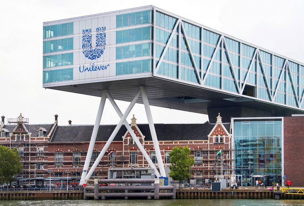Unilever invertirá mil millones de euros en fondos para el cambio climático durante 10 años
