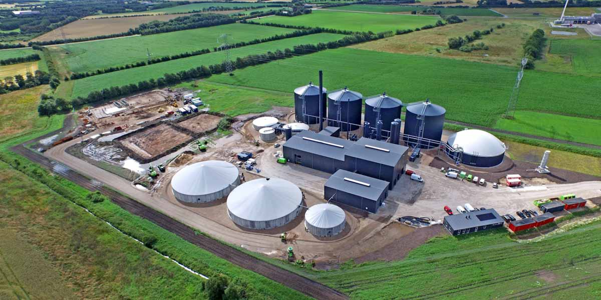 Con tecnología local Polonia busca reemplazar con biogás el 30% de su consumo de gas natural