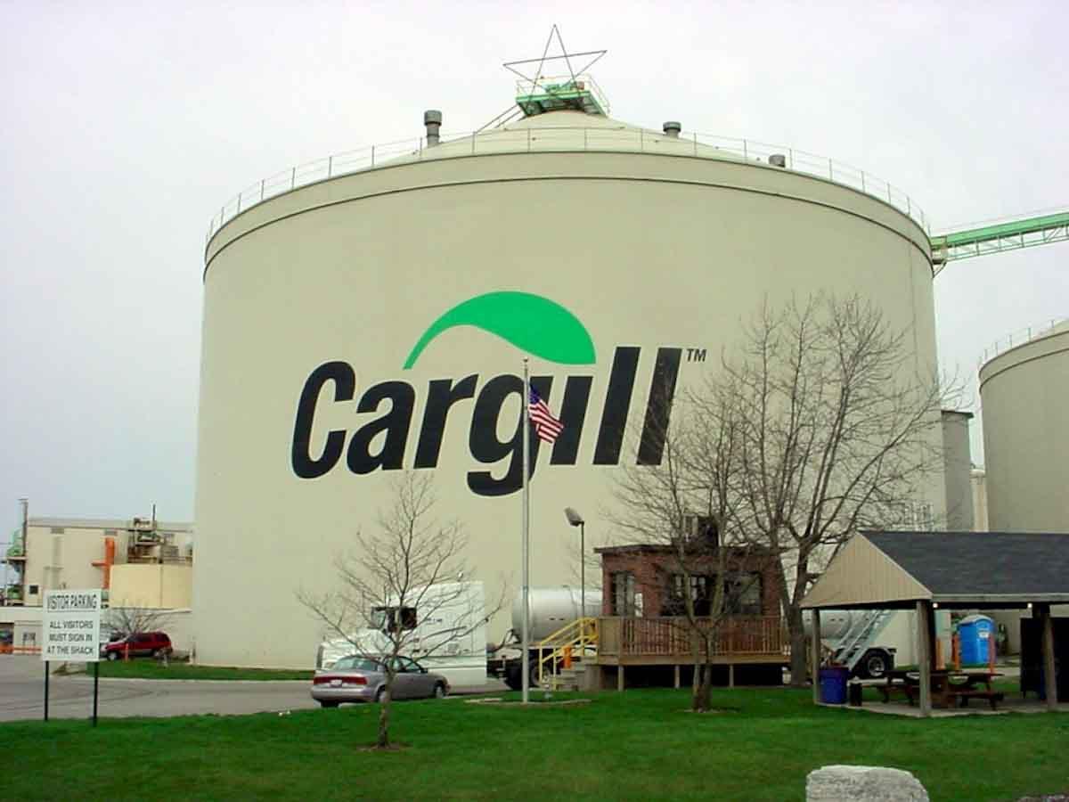 Cargill explora opciones en la dextrosa de maíz para producir biocombustibles y biopolímeros