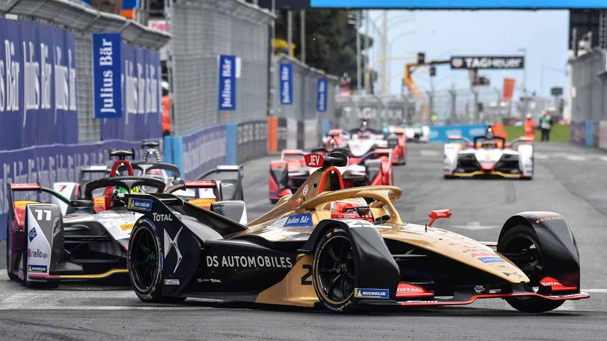 Con apoyo de las bioenergías, la Fórmula E se convierte en el primer deporte neutro en carbono