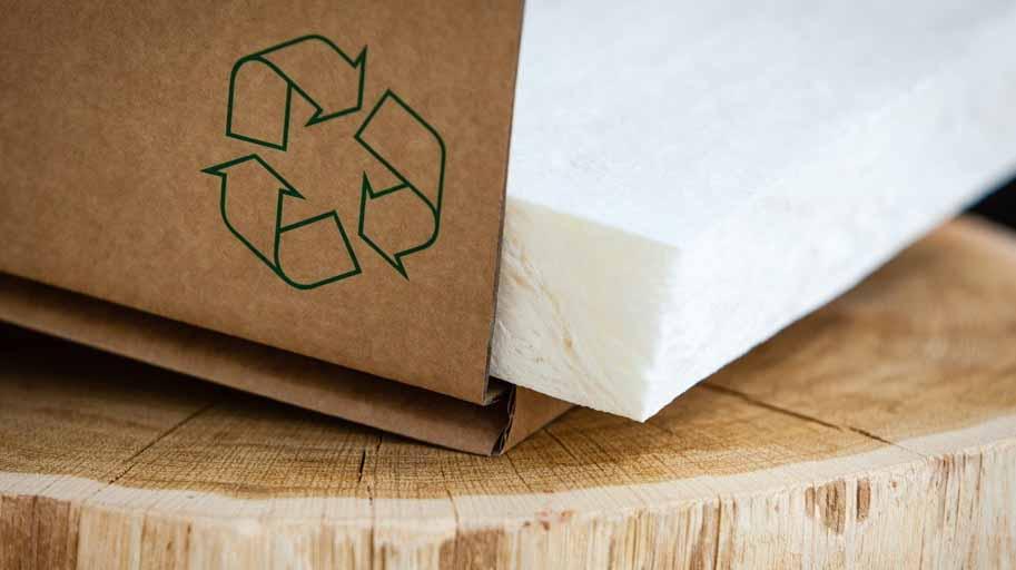 Nuevos materiales biológicos para soluciones de packaging