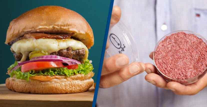 De costar €250.000 a tan solo €9. La hamburguesa de laboratorio más cerca de llegar al mercado