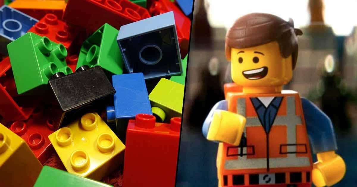 Lego invierte U$S 400 millones para reemplazar el plástico por materiales sostenibles