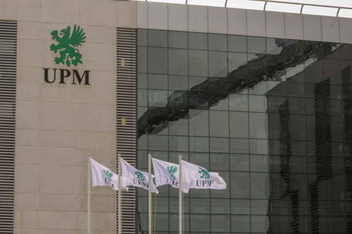 UPM anuncia la construcción de una planta de químicos renovables de última generación