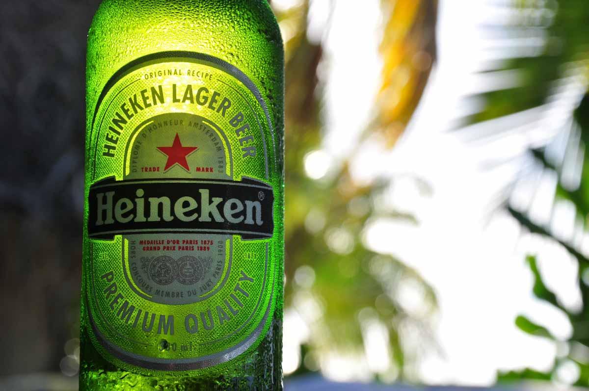 Heineken España sustituirá las calderas de gas por calderas de biomasa