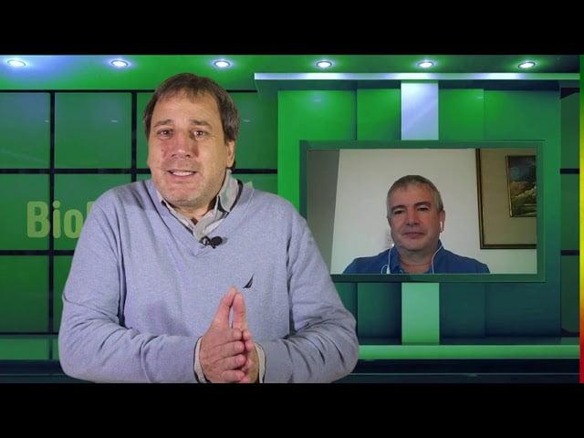 El potencial de los 'Bioinsumos' con el especialista Pablo Kalnay