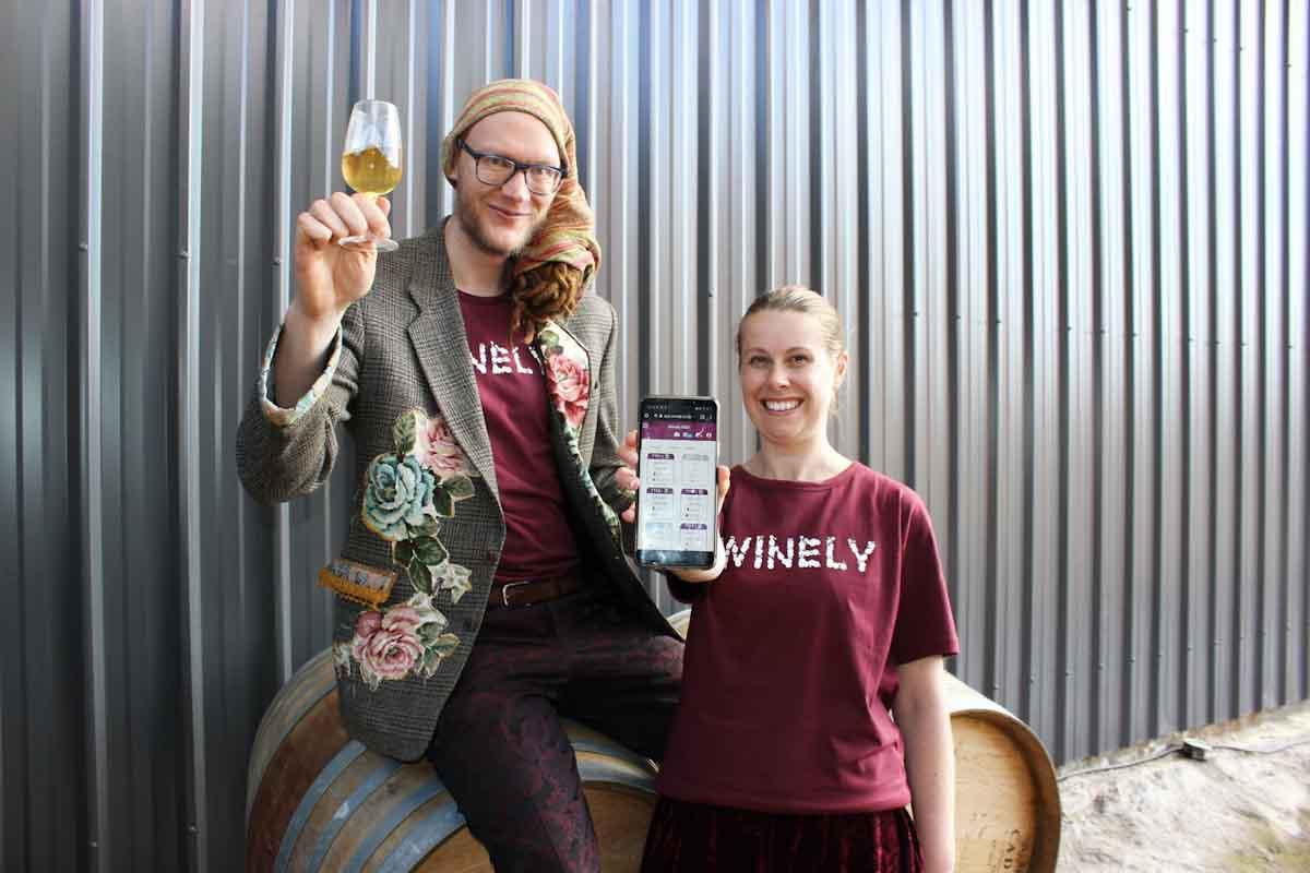 Conocé Winely, la plataforma de inteligencia artificial que está revolucionando la forma de elaborar vinos