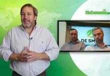 Agroindustria y química verde con Martín Carbonel y Patrick Adam de De Smet